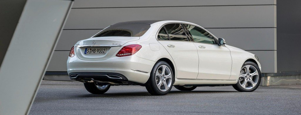 Mercedes-Benz new Clasa C - C 250 BlueTEC, Avantgarde 2